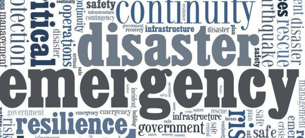 The Justification For Business Continuity  Drj Blogs  Disaster