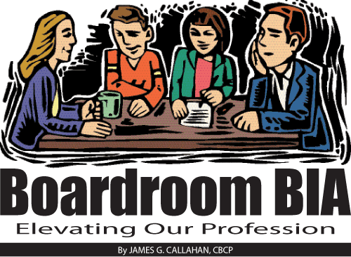 Boardroom BIA: Elevating Our Profession