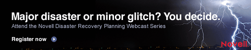 July 26, 2011: DR Planning with Virtualization – Part 2: Live Webcast Series – Aug 9th