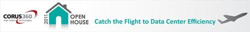 October 11, 2011: Catch the Flight to Data Center Efficiency
