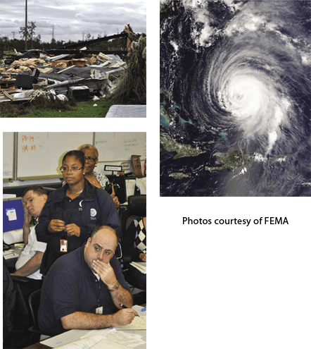Commercial Hurricane Readiness: The Human Factor