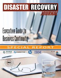 Executive Guide To Business Continuity