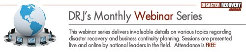 November 29, 2011: DRJ's December Webinars Tackle Cutting-Edge Topics