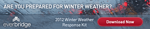 January 24, 2012: Are You Prepared For Winter Weather?