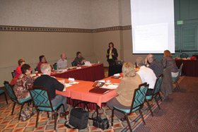 February 20, 2012: Spring World 2012 Features Outstanding Breakout Sessions