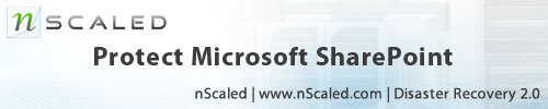 April 26, 2012: Designing a Disaster Recovery Plan for Microsoft SharePoint