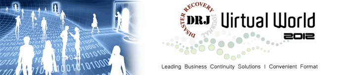 April 9, 2012: Register For DRJ's Virtual '12