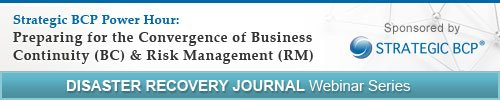 Preparing for the Convergence of Business Continuity and Risk Management