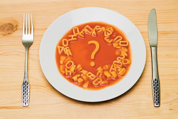 BCM Regulatory Alphabet Soup