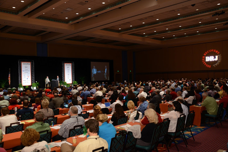 Attendees Rank DRJ Spring World '13 a Huge Success
