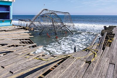 Hurricane Season 2013: The Lessons of Sandy