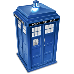 Do you have a TARDIS? A STORServer might just be the next best thing.