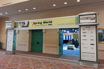 Fall World 2013 Live – Updates, Photos, and Tweets from the Conference in San Diego!