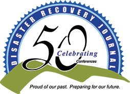 Attendees Celebrate 50th DRJ Conference