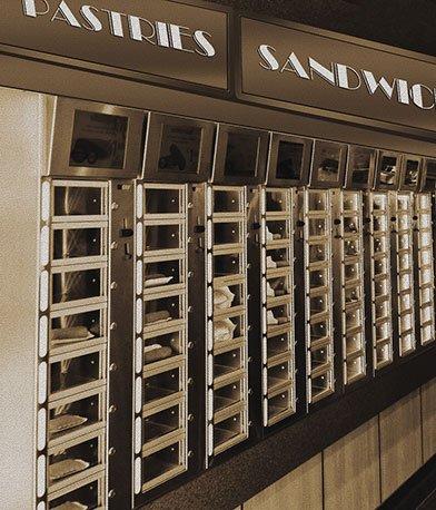 Automats of Readiness